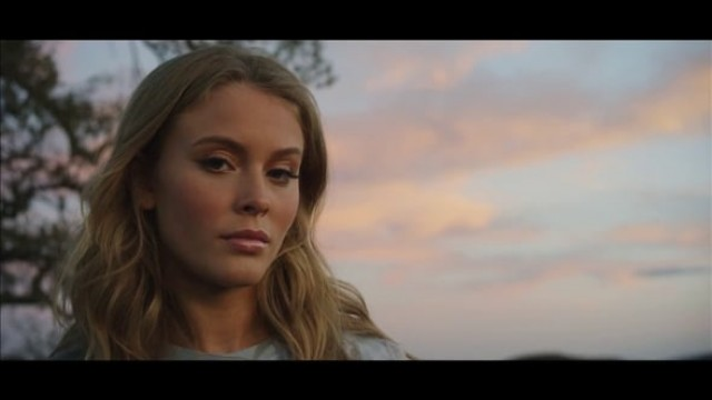 ZARA LARSSON | WEAK HEART |  Dir: David Soutar