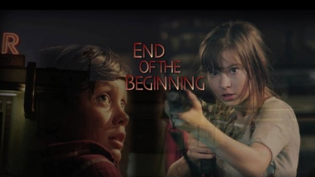 END OF THE BEGINNING | Dir: Richard Marshall